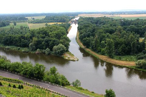 riverBifurcation