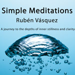 Simple Meditations Yoga CD